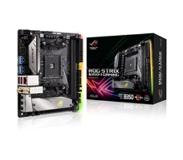 Asus ROG STRIX B350-I GAMING Socket AM4 AMD B350 Mini ITX