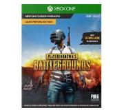 Microsoft PLAYERUNKNOWN'S BATTLEGROUNDS video-game Basis Xbox One Meertalig