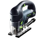 Festool Decoupeerzaagmachine PSB 420 EBQ-SET 561603