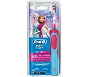 Oral-B Stages Power Kids Disney Frozen Kind Roterende-oscillerende tandenborstel Multi kleuren
