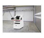 HSM SP 5080 Particle-cut shredding Grijs papiervernietiger