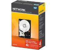 "Western Digital Desktop Networking 3.5"" 4000 GB SATA III HDD"