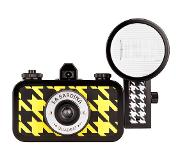 Lomography La Sardina & Flash - Quadrat