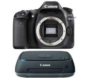 Canon EOS 80D + CS100 connect station 1TB