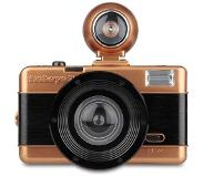Lomography Fisheye no.2 Copper