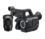Sony PXW-FS5 RAW Kit + SEL 18-105mm F/4.0 OSS (PXW-FS5K/RAW)