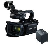 Canon XA15 Full HD Power Kit