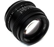 SLR MAGIC 50mm F/1.1 Cine Lens - Sony FE