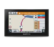 "Garmin Camper 660LMT-D navigator 15.2 cm (6"") Touchscreen TFT Handheld/Fixed Black 268 g"
