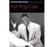 Musicsales - Easy Keyboard Library: Nat King Cole