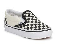 Vans CLASSIC SLIP ON KIDS Instappers kind Wit 25