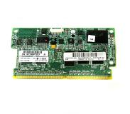 HP Enterprise RAM-geheugen: 2GB, 1333MHz, Flash-Based Write Cache (FBWC) module - 244-pin, DDR3 Mini-DIMM
