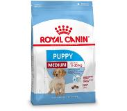 Royal Canin Medium Junior, 4 kg