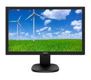 Philips S Line LCD-monitor 243S5LJMB/00