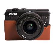 Canon EOS M100 zwart + 15-45mm IS STM Limited Edition