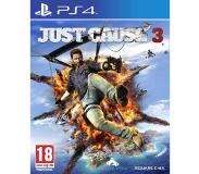Square Enix Just Cause 3 | PlayStation 4