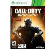 Activision Call of Duty, Black Ops 3 (French) Xbox 360