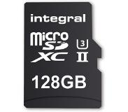 Integral 128GB microSDXC
