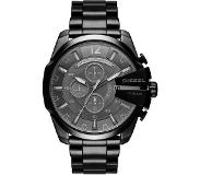 Diesel DZ4355 Mega chief chrono 59 mm horloge