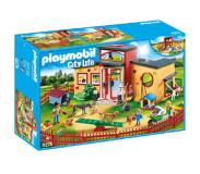 Playmobil Dierenpension