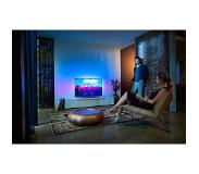Philips 7000 series Ultraslanke 4K-TV met Android TV 55PUS7181/12