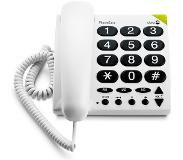 Doro PhoneEasy 311C - Wit