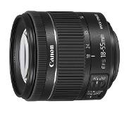 Canon EF-S 18-55mm f/4.0-5.6 IS STM objectief - Bulk