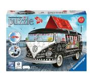 Ravensburger VW Bus Food Truck 3D Puzzel (162 stukjes)