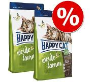 Happy Cat 4kg Indoor Adult Zalm Happy Cat Kattenvoer