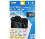 JJC GSP-D500 Optical Glass Protector voor Nikon D500