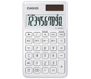 Casio SL-1000SC-WE calculator Pocket Basic White
