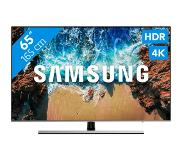 "Samsung Series 8 UE65NU8000LXXN LED TV 165,1 cm (65"") 4K Ultra HD Smart TV Wi-Fi Zwart"