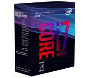 Intel Core   i7-8700K Processor (12M Cache, up to 4.70 GHz) 3.7GHz 12MB Smart Cache Box