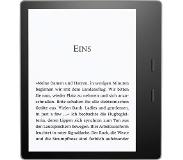 Amazon Kindle Oasis (2017) 8GB Zwart