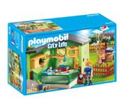 Playmobil 9276 Kattenverb