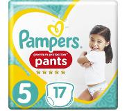 Pampers Premium protection pants maat 5