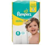 Pampers Premium Protection 6