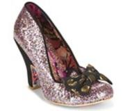 Irregular choice NICK OF TIME Pumps dames 38