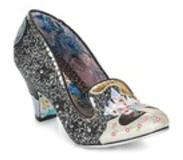 Irregular choice LITTLE MISTY Pumps dames Zwart 36