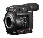 Canon Cinema EOS C200 Handcamcorder 9.84MP CMOS 4K Ultra HD Zwart
