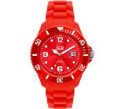 Ice-watch IW000129 ICE Forever Red Small horloge
