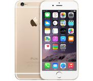Apple Refurbished Apple iPhone 6 128GB goud - Conditie: Licht gebruikt