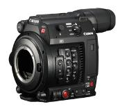 Canon Cinema EOS C200 9,84 MP CMOS Handcamcorder Zwart 4K Ultra HD
