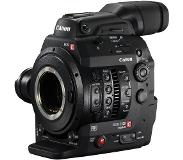 Canon Cinema EOS C300 Mark II 9.84MP CMOS 4K Ultra HD Zwart