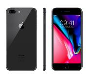 "Apple iPhone 8 Plus 14 cm (5.5"") 256 GB Single SIM 4G Grijs"