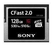 Sony CFast 128GB R530 W510 (CAT-G128-R)