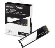 Western Digital WDS250G2X0C internal solid state drive 250 GB PCI Express 3.0 M.2