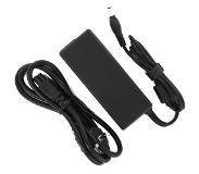 Blu-Basic Laptop AC Adapter 90W voor Asus, Medion, Packard Bell, Toshiba 5.5x2.5 connector