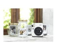 Fujifilm Instax mini 70 62 x 46mm Wit instant print camera