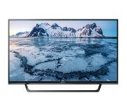 "Sony KDL-32WE615 81,3 cm (32"") WXGA Smart TV Wi-Fi Zwart"